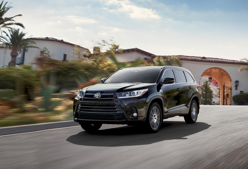 Amazing New Highlander Crossover SUVs For Sale In Twin Falls