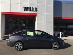 2021 Toyota Prius LE Hatchback for sale in Twin Falls ID