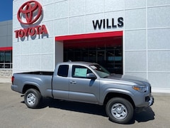 2020 Toyota Tacoma SR Truck Access Cab for sale in Twin Falls ID