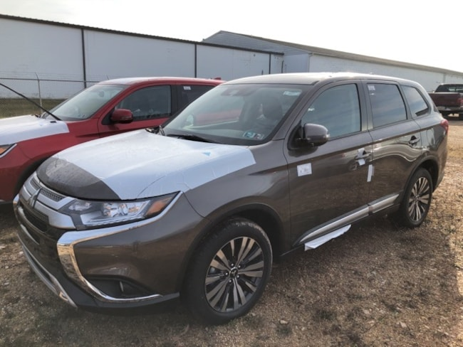 2020 Mitsubishi Outlander SE CUV
