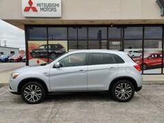 2016 Mitsubishi Outlander Sport 2.4 ES SUV