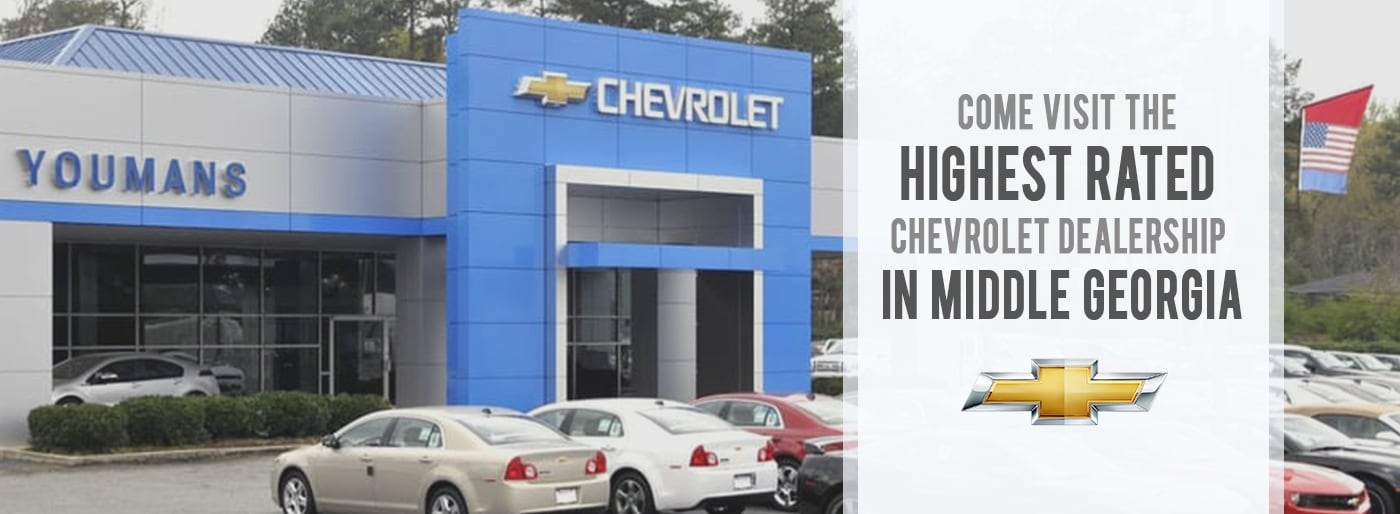 New And Used Chevrolet Dealer Macon Youmans Chevrolet - Chevrolet dealer com