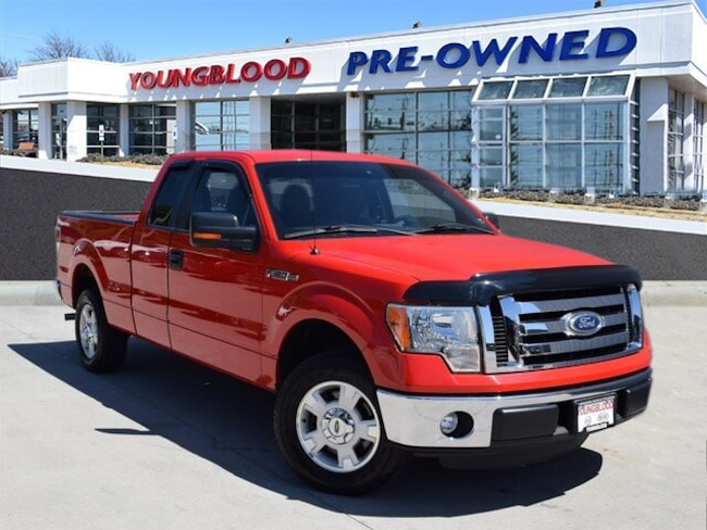 Used 2011 Ford F-150 Truck Super Cab in Springfield, MO