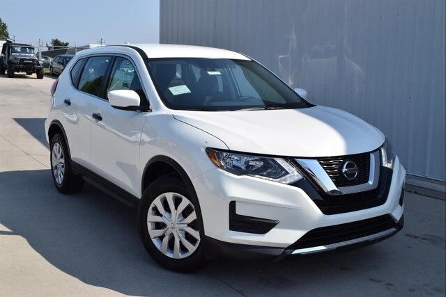 2019 Nissan Rogue Offers Lease Finance Cash Deals In