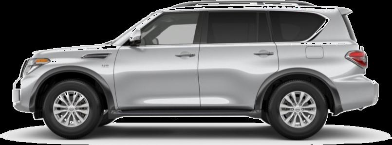 2018 nissan armada trim levels sv vs sl vs platinum. Black Bedroom Furniture Sets. Home Design Ideas