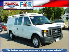Used cars, trucks, or SUVs 2014 Ford E-250 Van Cargo Van 18587A for sale near you in Zumborta, MN