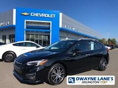 Pre-Owned 2018 Subaru Impreza 2.0i Limited Hatchback for sale in Burlington, WA