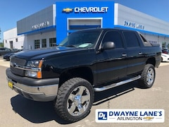 2005 Chevrolet Avalanche 1500 Z71 Truck