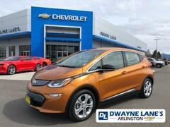 2017 Chevrolet Bolt EV LT Wagon