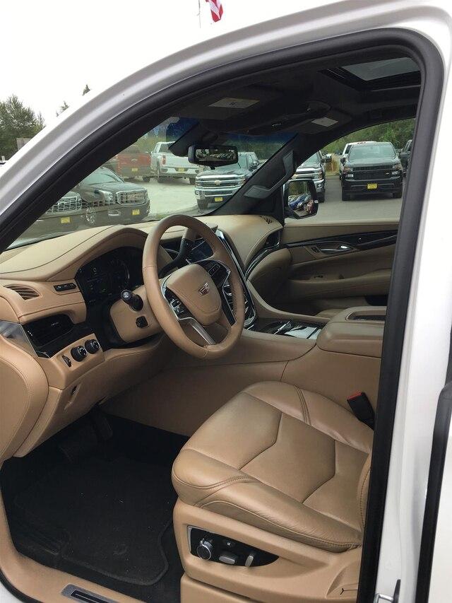 Used 2018 Cadillac Escalade For Sale | Everett WA