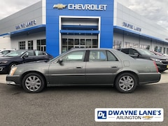 Bargain 2006 Cadillac DTS w/1SD Sedan for sale in Burlington, WA