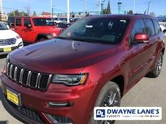 2019 Jeep Grand Cherokee HIGH ALTITUDE 4X4 Sport Utility