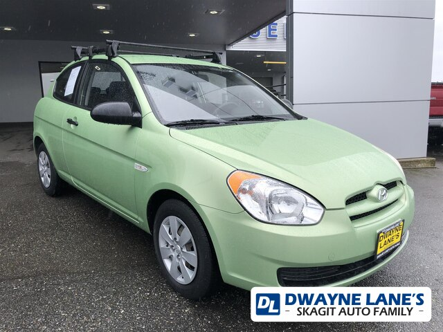 Used 2009 Hyundai Accent GS For Sale | Everett WA KMHCM36C19U142587