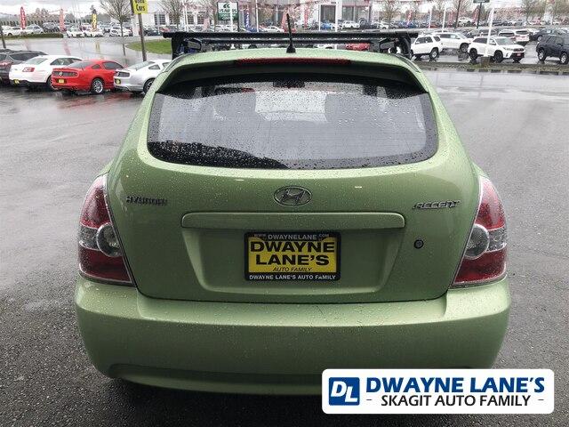Used 2009 Hyundai Accent GS For Sale   Everett WA KMHCM36C19U142587