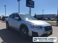 Pre-Owned 2018 Subaru Crosstrek 2.0i Premium SUV for sale in Burlington, WA