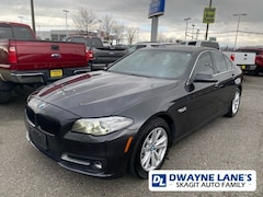 Pre-Owned 2015 BMW 528i i Sedan FD517671 for sale in Burlington, WA