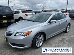 Pre-Owned 2014 Acura ILX 2.0L w/Premium Package Sedan EE010853 for sale in Burlington, WA