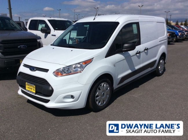 7e066f3c84 New 2018 Ford Transit Connect For Sale at Dwayne Lane s Skagit Ford ...