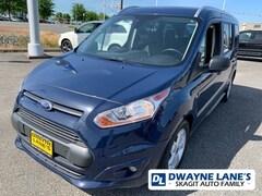 2016 Ford Transit Connect XLT Mini-Van