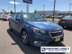 New 2019 Subaru Legacy 2.5i Limited Sedan for sale in Burlington, WA