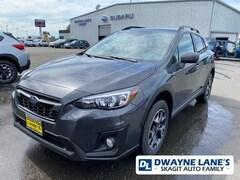 New 2020 Subaru Crosstrek Premium SUV L8256659 for sale in Burlington, WA