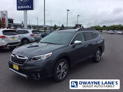 New 2020 Subaru Outback Touring SUV L3215342 for sale in Burlington, WA