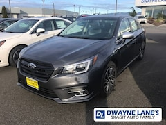 New 2019 Subaru Legacy 2.5i Sport Sedan for sale in Burlington, WA