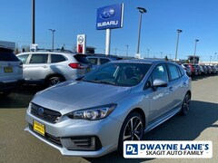 New 2020 Subaru Impreza Sport 5-door L3707556 for sale in Burlington, WA