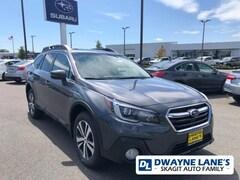 New 2019 Subaru Outback 3.6R Limited SUV for sale in Burlington, WA