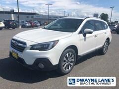 New 2019 Subaru Outback 3.6R Touring SUV for sale in Burlington, WA