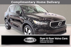 New 2020 Volvo XC40 T4 Momentum SUV for sale in Chamblee, GA