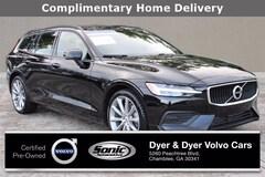Certified Pre-Owned 2020 Volvo V60 Momentum Wagon for sale near Atlanta, GA