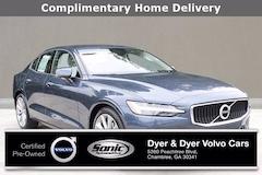Certified Pre-Owned 2020 Volvo S60 T5 Momentum Sedan for sale near Atlanta, GA
