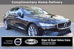 Certified Pre-Owned 2021 Volvo S60 Momentum Sedan for sale near Atlanta, GA