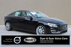 Certified Pre-Owned 2016 Volvo S60 T5 Drive-E Platinum Sedan for sale near Atlanta, GA