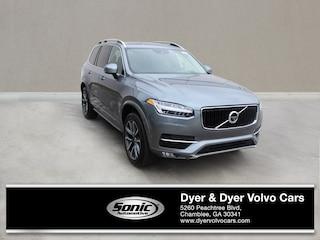 New 2019 Volvo XC90 T5 Momentum SUV for sale near Atlanta, GA