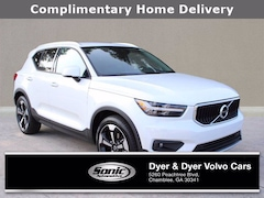 New 2021 Volvo XC40 T4 Momentum SUV for sale in Chamblee, GA