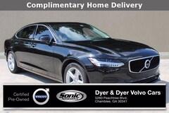 Certified Pre-Owned 2018 Volvo S90 Momentum Sedan for sale near Atlanta, GA