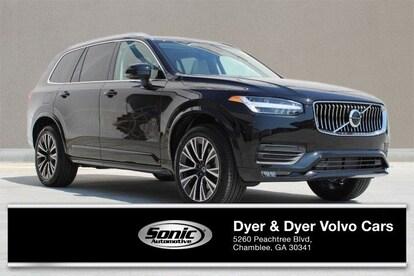 New 2020 Volvo XC90 For Sale near Atlanta GA   Stock: L1534638