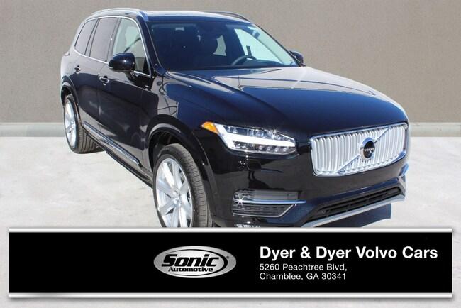 New 2019 Volvo XC90 T6 Inscription SUV for sale near Atlanta, GA