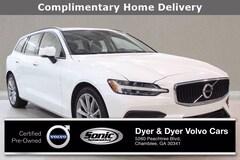 2020 Volvo V60 Momentum Wagon near Atlanta