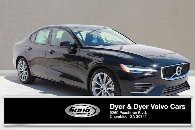 2019 Volvo S60 Review | Specs & Features | Chamblee GA