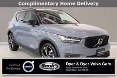 Used 2020 Volvo XC40 R-Design SUV for sale near Atlanta, GA