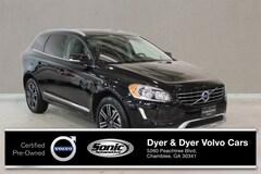 Certified Pre-Owned 2017 Volvo XC60 Dynamic SUV for sale near Atlanta, GA