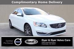 Used 2017 Volvo S60 Inscription Sedan for sale near Atlanta, GA