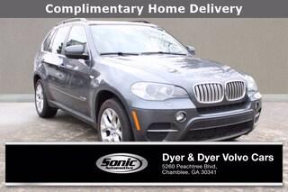 2013 BMW X5 xDrive35i Premium xDrive35i Premium SAV