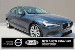 Used 2019 Volvo S60 Momentum Sedan for sale near Atlanta, GA