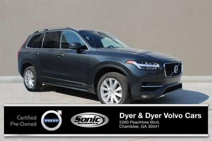Used 2016 Volvo XC90 For Sale near Atlanta GA   Stock