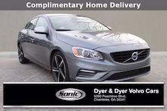 Used 2016 Volvo S60 T5 Drive-E R-Design Special Edition Sedan for sale near Atlanta, GA