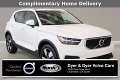 Used 2020 Volvo XC40 Momentum SUV for sale near Atlanta, GA